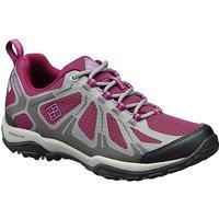 Columbia Peakfreak Xcrsn Ii Xcel Low Outdry Shoes, Dark Raspberry