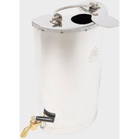 ROBENS Bering Water Heater, Silver/Silver