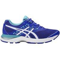Asics Gel-pulse 9 Running Shoes, Blue Purple