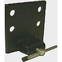 Clearance Stabiliser Car Plate, NOCOLOUR/PLATE