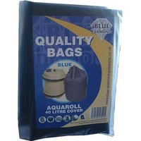 BLUE DIAMOND Aquaroll Storage Bag, NAVY