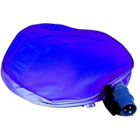 BLUE DIAMOND Mains Cable Bag, NAVY