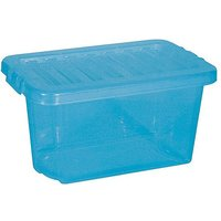 CLEARANCE Crystal Camping Storage