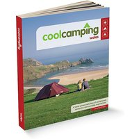 CLEARANCE COOL CAMPING WALES
