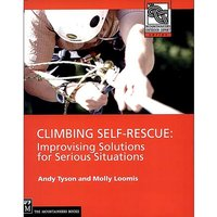 CORDEE 'Climbing Self Rescue: Improvising Solutions for S