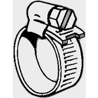 CONTINENTAL OO Hose Clip, NOCOLOUR/CLIP
