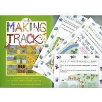 CLEARANCE 'Making Tracks in the North York Moors'