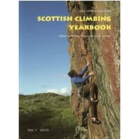 CORDEE Bouldering In Scotland