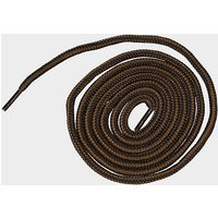 "1000 Mile Walking Laces, Black/Stone (45""), BROWN-BLACK"