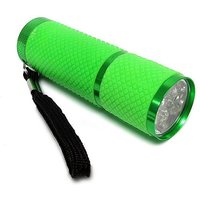Hi-gear 9 Led Lumi Glow Torch, Assorted