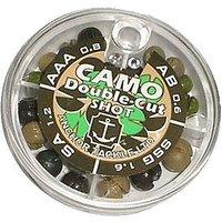 ANCHOR Camo Double Cut Shot Dispenser