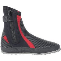 GUL All Purpose 5mm Boots, BLACK-RED