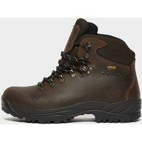HI TEC Summit Waterproof Men's Hiking Boot, BROWN