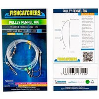 BLUEZONE Pulley Pennel Rig 1 0