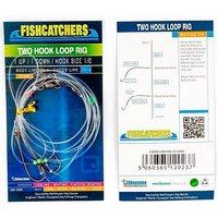 Bluezone 2 Hook Loop Rig 1 0