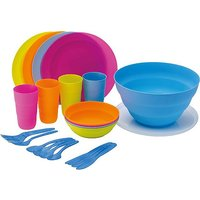 HI-GEAR 25 Piece Picnic Set