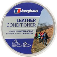 Berghaus Conditioning Cream (for Leather Footwear), BROWN