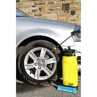FREEDOMTRAIL Portable Power Washer (8 Litre)