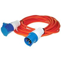 MAYPOLE 230V Caravan Site Extension Lead (25 metre)