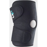 Ultimate Performance Ultimate Open Patella Knee Support, BLACK/SUPPORT