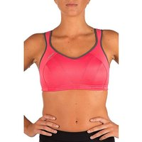 SHOCK ABSORBER Active Multi Sports Support Bra, PINK