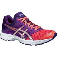 Asics Gel Trounce 3 Running Shoe, Grape-sil-plum