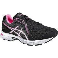 Asics Gel Impression 8 Running Shoe, Black