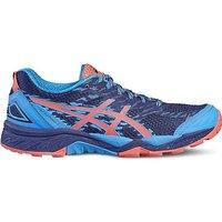 Asics Gel-fujitrabuco 5 Trail Running Shoes, Blue