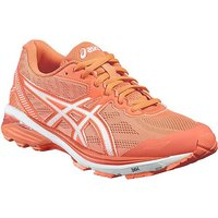 ASICS Women's GT-1000 7 Running Shoes, CORAL
