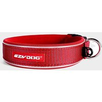 Ezy-Dog CLASSIC NEO COLLAR, RED/M
