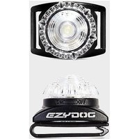 EZY-DOG Adventure Light, WHITE/LIG