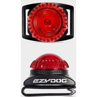 EZY-DOG Adventure Light, RED/LIG