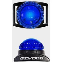 EZY-DOG Adventure Light, BLUE/LIG