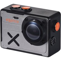 OEX Equinox 4K Action Camera, BLACK