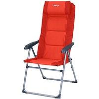 VANGO Hampton Deluxe Reclining Chair, AUTUMN