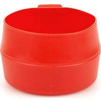 Wildo Fold-A-Cup, RED/BIG