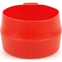 WILDO Fold-A-Cup, RED/BIG