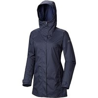 Columbia Women's Splash A Little Waterproof Jacket, NAVY/LITTLE