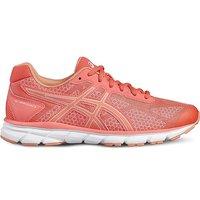 Asics Gel-impression 9 Running Shoe, Pink-white