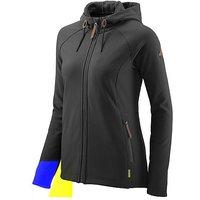 KATHMANDU Womens Malazan Softshell Jacket, BLACK
