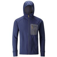 RAB Men's Superflux Hoody, DEEP INK/HOODY