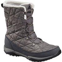 Columbia Loveland Mid Omni-heat Boots, Quarry-black