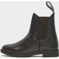 Brogini Pavia Piccino Kids' Boots, BLACK/JNR