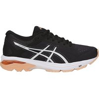 ASICS GT-1000 6 Women's Running Shoes, BLACK CARBON