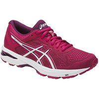 Asics Gt-1000 6 Running Shoes, Pink Prune
