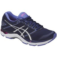 Asics Gel-phoenix 8 Running Shoes, Blue Silver