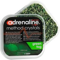 Adrenaline Adrenaline Crystals - Yellow Fog (125ml Tub)