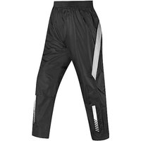 ALTURA Men's Nightvision 3 Waterproof Overtrouser, BLACK
