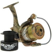 NGT Camo 40 3BB Reel Line Spare Spool