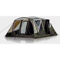 ZEMPIRE Aero TL Pro Family Air Tent, BLACKBEAN-MOCCA/PRO